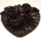 chocolate roses 123