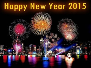 happy new year wallpaper 2015 for facebook